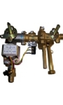 Gas/water combiventiel tbv. Cointra EB-10 / COB-10 | Propaangeiser.nl