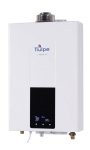 TTulpe® C-Meister 12 N20-E gesloten gasdoorstromer aardgas | Propaangeiser.nl