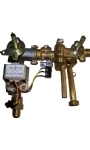 Gas/water combiventiel tbv. Cointra CMB-5 / COB-5 | Propaangeiser.nl