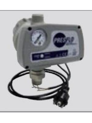 Pedrollo electronische doorstroom- drukbeveiliger